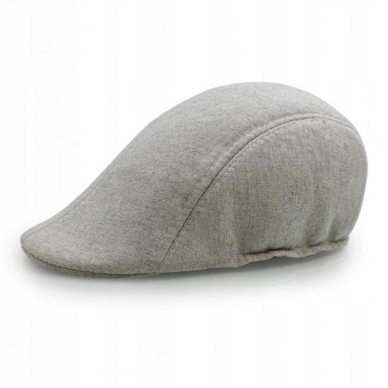 Kaszkiet letni czapka męska...