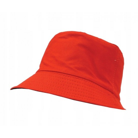 Dwustronny letni kapelusz...