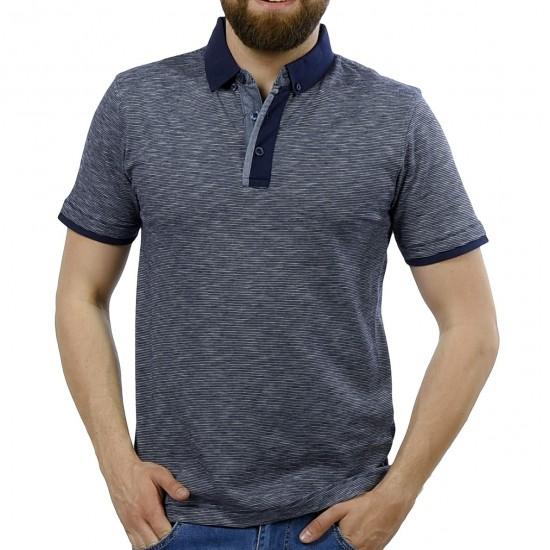 Koszulka męska Polo Total...