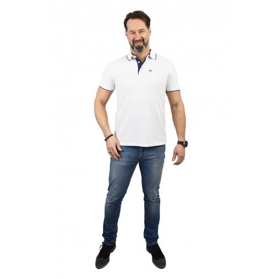 Koszulka męska Polo Posh...