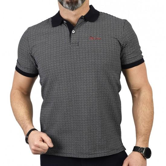 Koszulka męska Polo Prince...