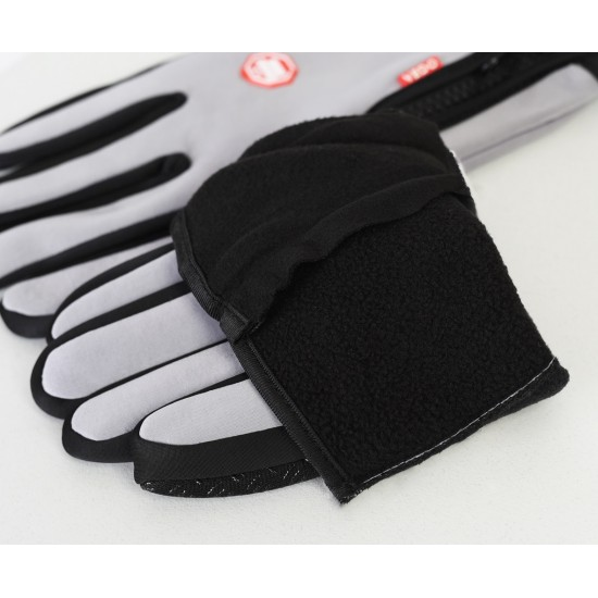Rękawiczki sportowe męskie...