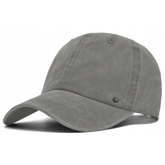 Bawełniana czapka z...